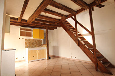 EPERNON A LOUER Appartement 3 pièces