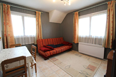 Epernon proche - Appartement F2